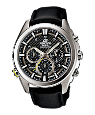 Casio Edifice : EFR-555D