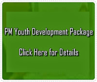 pm youth development package