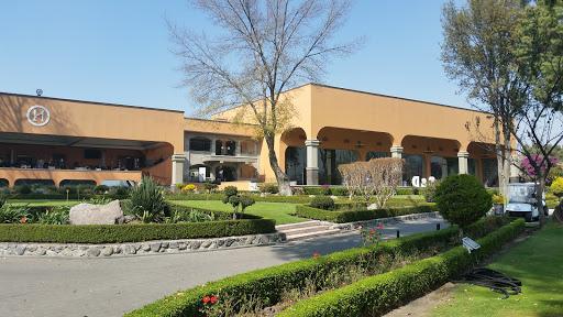 Club de Golf La Hacienda, Ex- Hacienda San Mateo Tecoloapan S/N, Club de Golf La Hacienda, 52959 Ciudad Adolfo López Mateos, Méx., México, Club de golf | EDOMEX