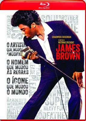 Filme Poster James Brown (Get On Up) BDRip XviD Dual Audio & RMVB Dublado