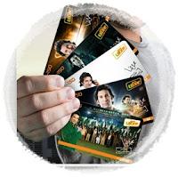 Ufone Scratch Card
