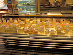 now THAT's a cheese selection