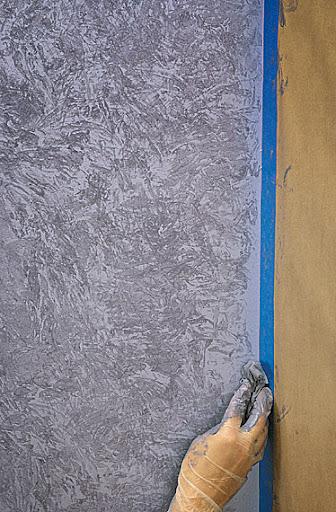 Como pintar a parede da sua casa de forma diferente - Pintura de paredes ...