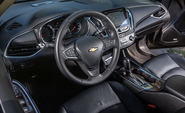 2016 chevrolet malibu 2.0 T release date Interior Review Car Price Concept