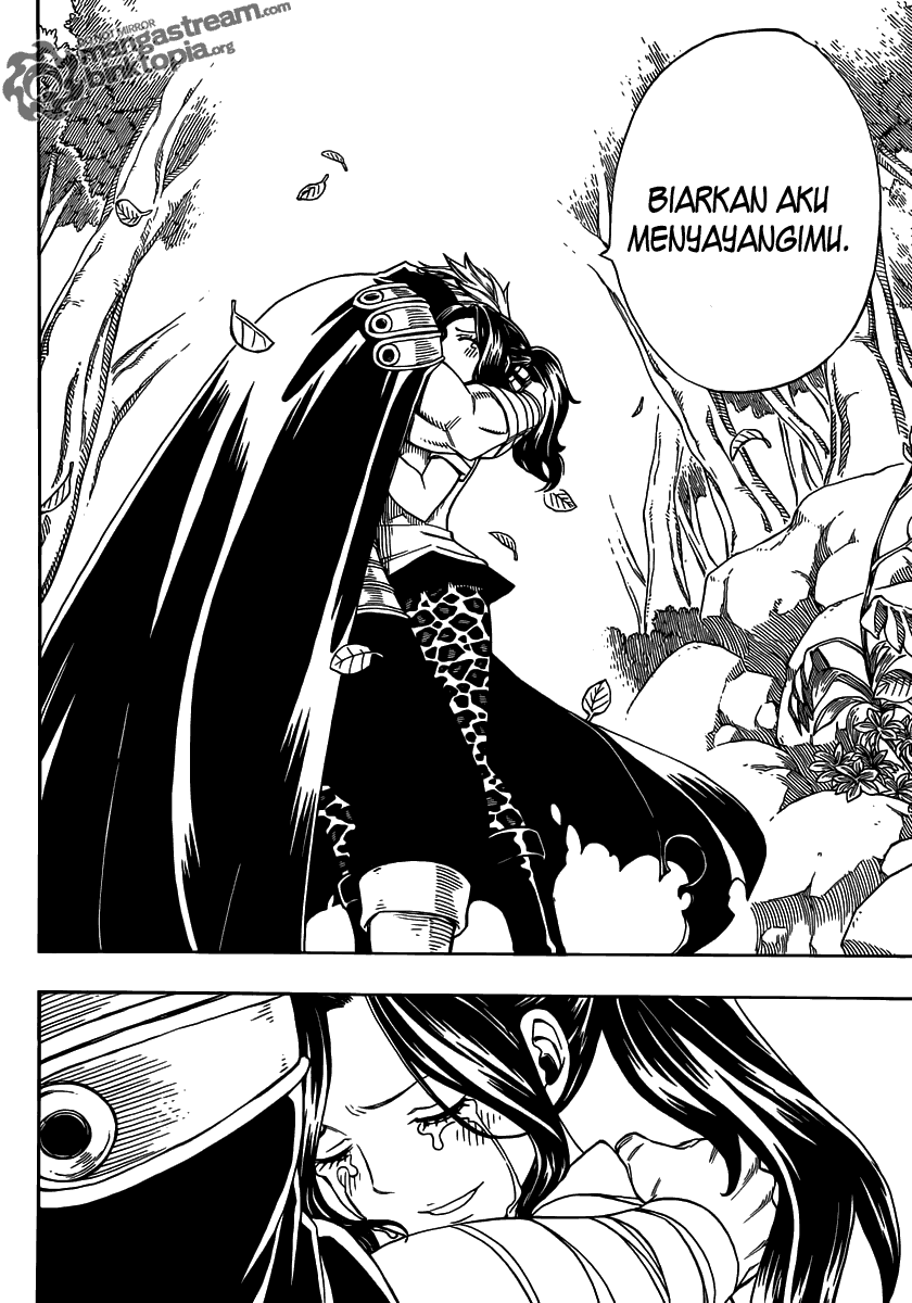 Baca Manga, Baca Komik, Fairy Tail Chapter 251, Fairy Tail 251 Bahasa Indonesia, Fairy Tail 251 Online