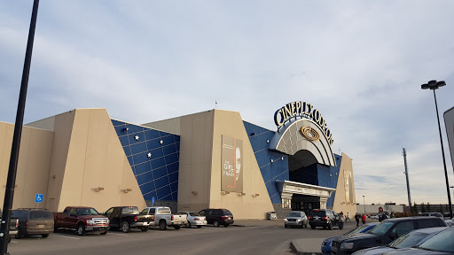 Cineplex Odeon North Edmonton Cinemas, 14231 137 Ave, Edmonton, AB T5L 5E8, Canada, Movie Theater, state Alberta