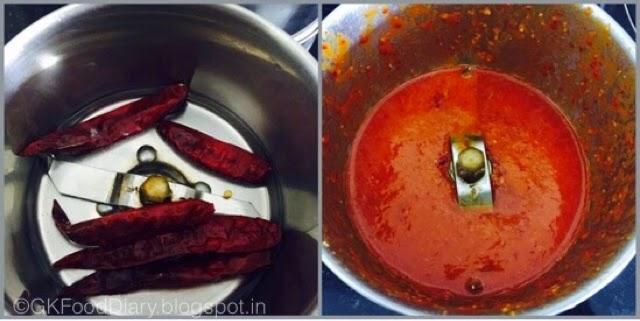 Puli Illa Kuzhambu Recipe (Tirunelveli Special kuzhambu withouttamarind) | Kuzhambu Recipes 3