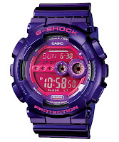 Casio G-Shock : GD-100SC-6