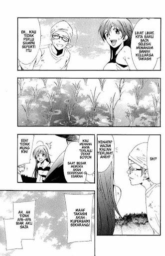 Komik Kimi Ni Iru Machi 10  page 4