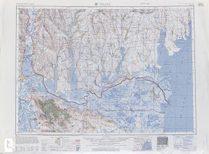 Thumbnail U. S. Army map nl35-9