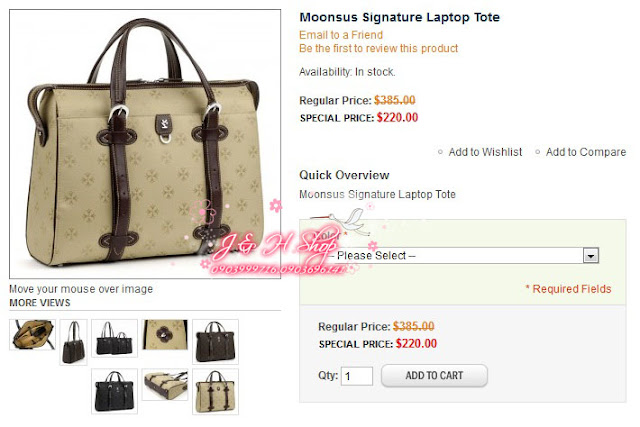 JH Shop: Túi xách,Ví Xuất Khẩu, hàng hiệu giá siêu rẻ: Coach,Michael Kors,Tory Burch. - 11