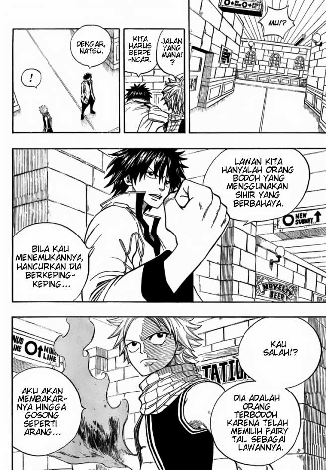 Fairy Tail 14 page 16