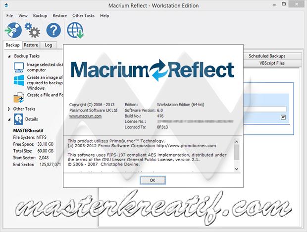 Macrium Reflect 6