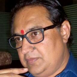 Mukesh K. Tiwari review