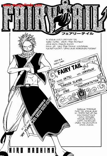 Baca Manga Fairy Tail 23 page 1