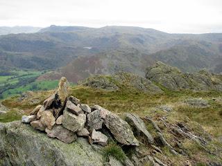 Stone Arthur Summit