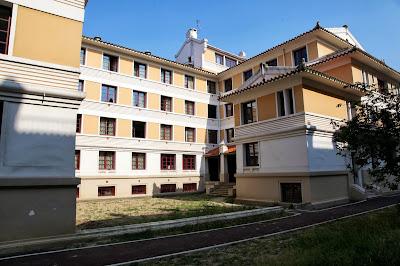 Maison des Étudiants de l'Asie du Sud-est