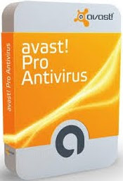 Avast Pro Antivirus 2013 v8.0 Final+License