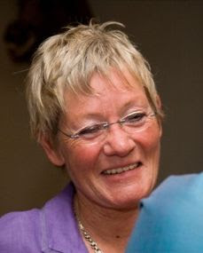 Annette Rehaag