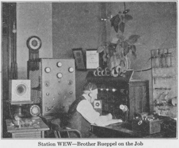 History of radio  Wikipedia