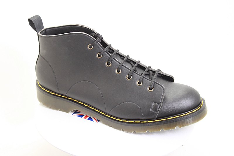 Bouncing Monkey Boot made in the UK with a 4 layer Tredair sole