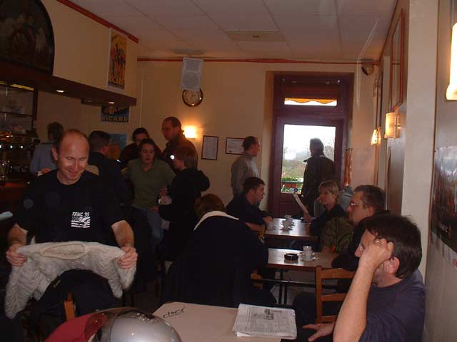 Assemblée Générale FFMC 35 2003