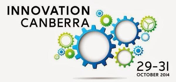 innovation canberra