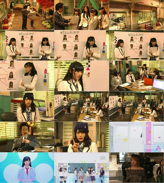 (TV-Variety)(720p) 乃木坂46 – 乃木坂工事中 Nogizaka Under Construction ep37 160103