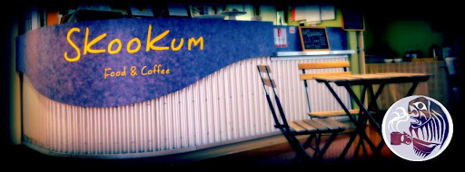 Skookum Food and Coffee, 345 Wale Rd, Victoria, BC V9B 6X2, Canada, Cafe, state British Columbia