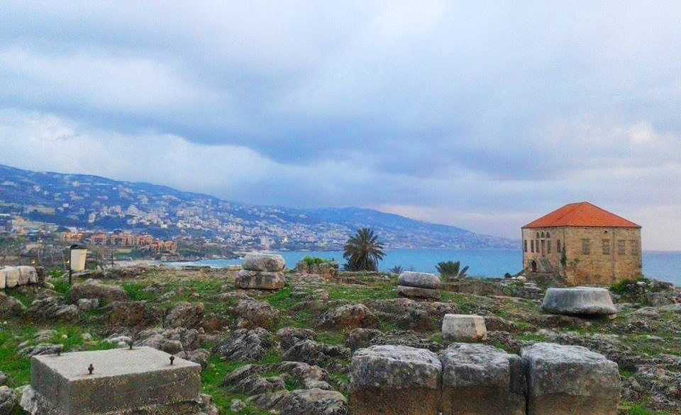 Lebanon: New discoveries in Byblos amid resort development