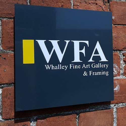 Whalley Fine Art & Framing images, pictures