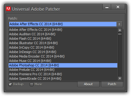 Adobe Master Collection Cs3 to Cs8 Patch and Keygen 2014. keygen of adobe m