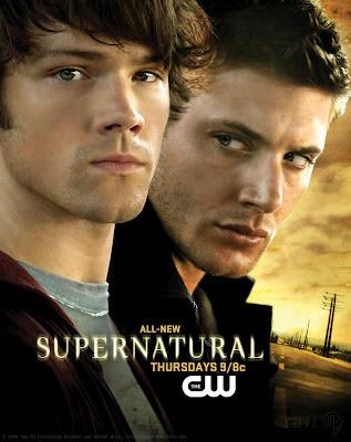 Siêu Nhiên 3 - Supernatural Season 3