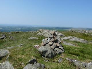 Another top of Buckbarrow