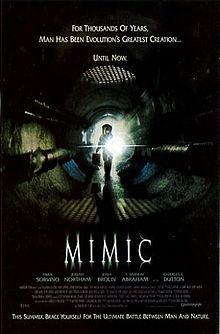 Gián Khổng Lồ - Mimic (1997)
