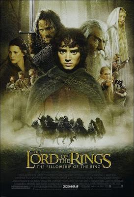 El Señor de los Anillos La comunidad del anillo – DVDRIP LATINO