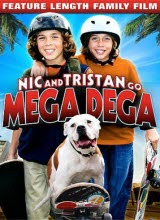 Nic and Tristan Go Mega Dega (2010) online y gratis