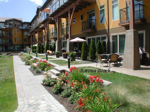 Barona Beach Resort, 4022 Pritchard Dr, Kelowna, BC V4T 3E4, Canada, Resort, state British Columbia