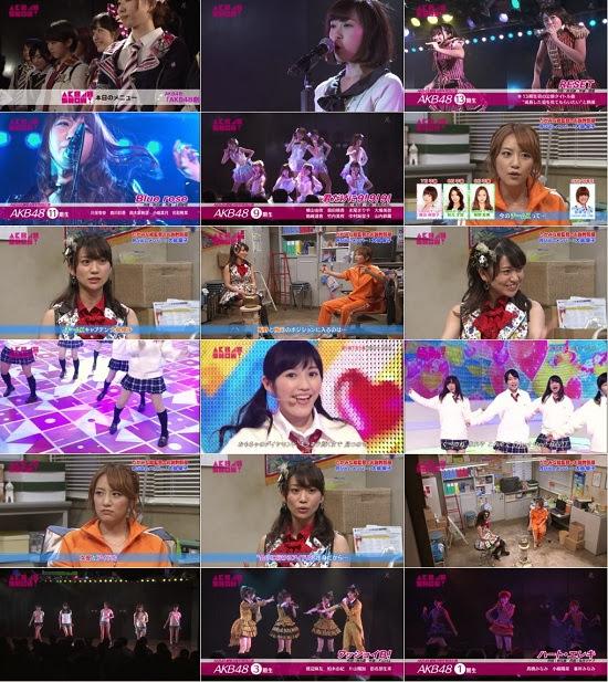 AKB48 SHOW! ep11 131213