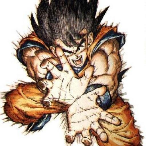 El Guerrero de la Luz: Goku Vs Superman