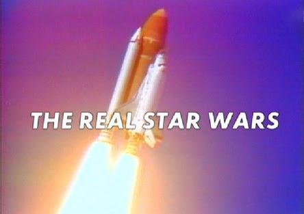 Gwiezdne wojny naprawdê. Zimna wojna w kosmosie / The Real Star Wars. Cold War in Space (2002) PL.TVRip.XviD / Lektor PL