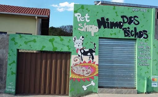 Pet Shop Mimo Dos Bichos, R. Souza Águiar, 1983 - São Geraldo, Belo Horizonte - MG, 31050-240, Brasil, Loja_de_animais, estado Minas Gerais