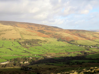 The Edale Valley