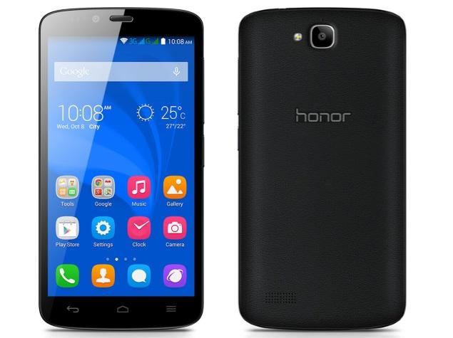 Huawei Honor Holly - Spesifikasi Lengkap dan Harga