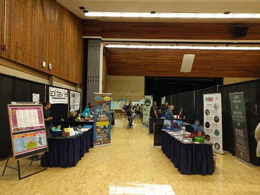 Beban Park Social Centre, 2300 Bowen Rd, Nanaimo, BC V9R 1Z7, Canada, Community Center, state British Columbia