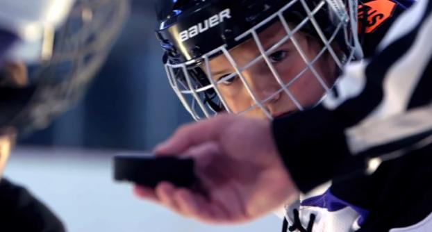 BAUER HOCKEY Own The Moment TV Spot