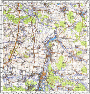 Map 100k--m35-049--(1989)