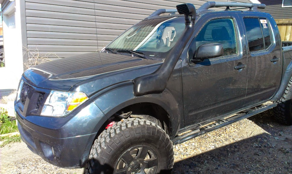 Calgary ts pro 4x page 4 nissan frontier forum