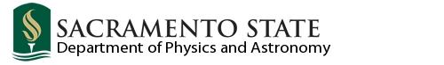 Description: Picture of SacState Logo
