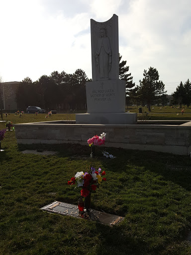 Assumption Catholic Cemetery, 6933 Tomken Rd, Mississauga, ON L5T 1N4, Canada, Cemetery, state Ontario